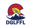Denver Gay & Lesbian Flag Football League