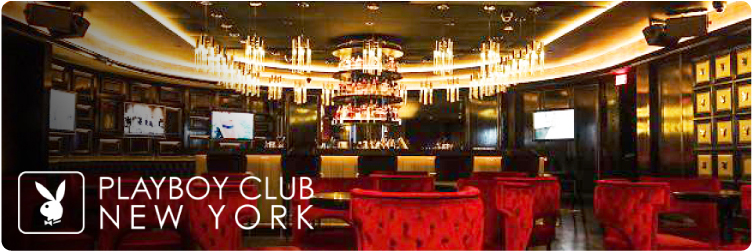 The Playboy Club NYC
