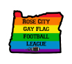 Rose City Gay Flag Football League